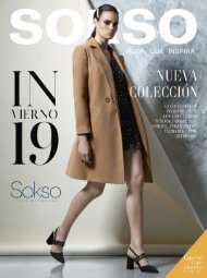 Sokso - Invierno 19