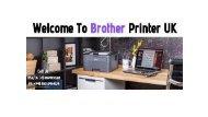 Fix Brother Printer Offline | Helpline Number (+1) 8884800288