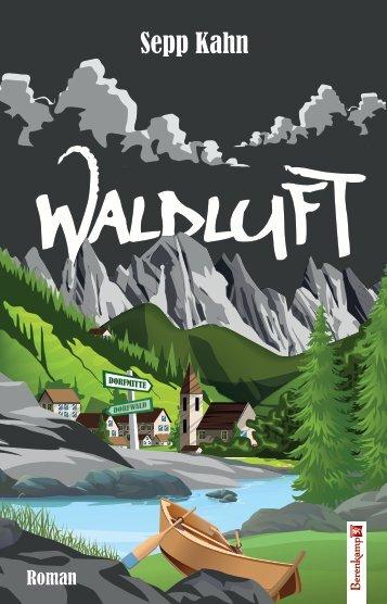 KAHN, Waldluft web