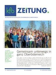 kfb-Zeitung (05/2019)
