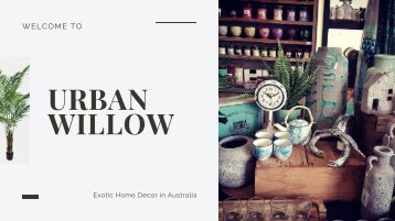 Buy Home Decorative Products Online in Australia