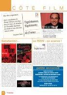 Côté Cinéma n°42 - 19 avril 2006 - Page 4