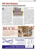 Nikolassee & Schlachtensee Journal Juni/Juli 2019 - Seite 5