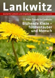 Lankwitz Journal Juni/Juli 2019