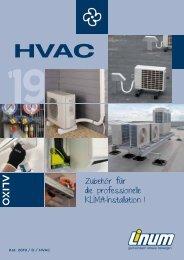 LINUM_Katalog_HVAC_2019_DE