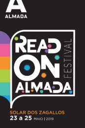 Programa READ ON Almada 2019