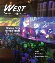 West Newsmagazine 5-22-19