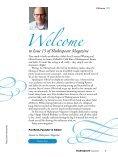Shakespeare Magazine 15 - Page 5