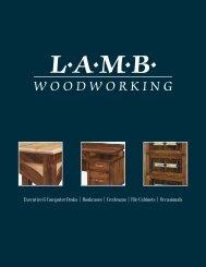 2019 LAMB Catalog
