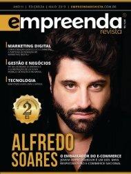 EMPREENDA REVISTA - Ed. 24 - Maio 2019
