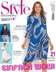 Fashion Style Nr. 5/2019