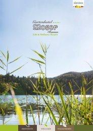 Brochure 2019 Natura Pura