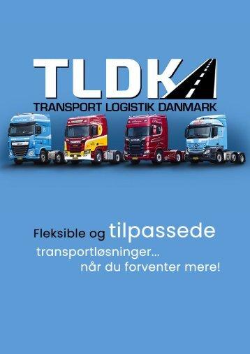 Transport Logistik Danmark