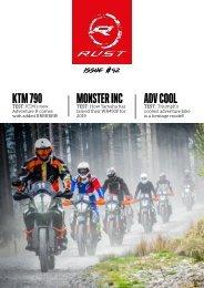 RUST magazine: RUST#42