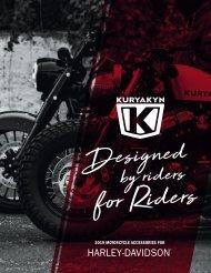 Katalog-Harley-Davidson-2019