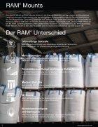 RAM Mounts Lager und Logistik Katalog - Seite 2