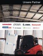 RAM Mounts Lager und Logistik Katalog - Seite 3