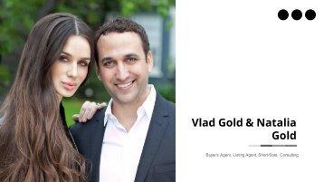 Vlad Gold & Natalia Gold Real Estate