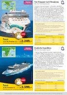 BILLA Reisen Postwurf Kreuzfahrten - Page 2