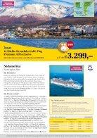 BILLA Reisen Postwurf Kreuzfahrten - Page 3