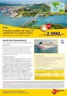 BILLA Reisen Postwurf Kreuzfahrten - Page 4