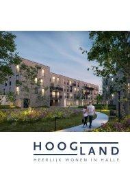 Brochure Hoogland