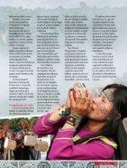 Hermanos y hermanas de la amazonía - Page 3