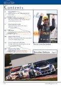 Brits on Tour Issue No:1 - Thruxton - Page 2