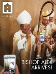 Angelus News | May 24, 2019 | Vol. 4 No. 19