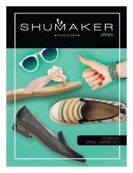 Shumaker Lookbook Spring Summer 2019
