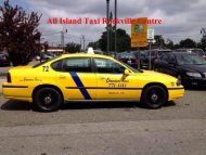 All Island Taxi Rockville Centre