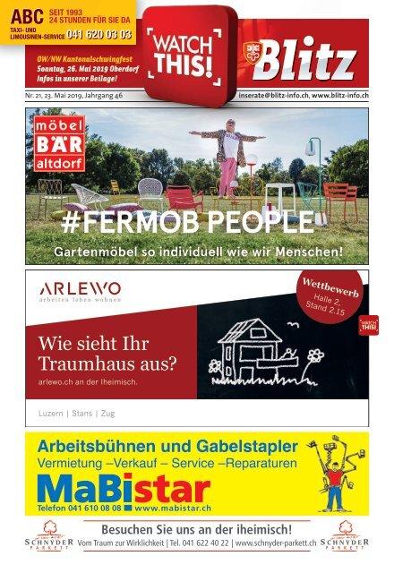 Surentaler 11/19 by ZT Medien AG - issuu