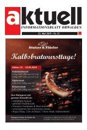 21-2019 Aktuell Obwalden