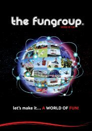 The Fungroup Brochure 2020