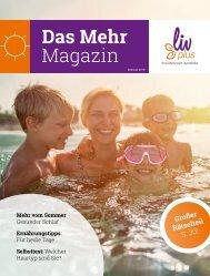 Das Mehr Magazin: Sommer 2019