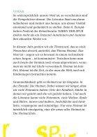 NEBEN DER SPUR 2019 - Das Europäische Festival der Reiseliteratur - Page 5