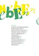 NEBEN DER SPUR 2019 - Das Europäische Festival der Reiseliteratur - Page 7