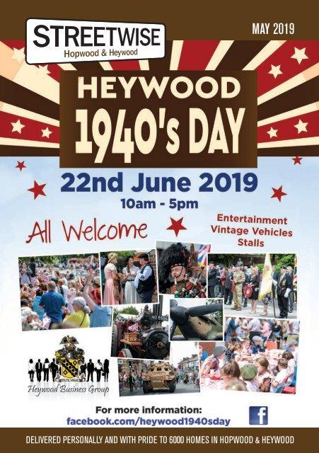 Heywood & Hopwood May 2019