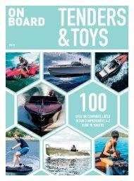 ONBOARD Magazine - Tenders & Toys