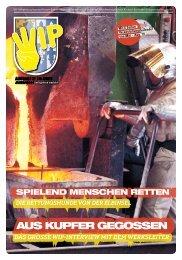 WIP Stadtteil-Magazin Nr. 2/19