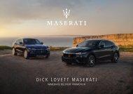 Maserati - Sales Brochure 2