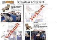 Stressless Sessel2