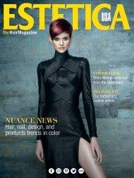 ESTETICA Magazine USA (2/2019 COLOR)