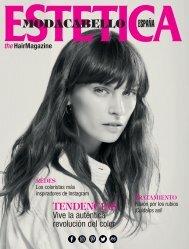 Estetica Magazine ESPAÑA (2/2019)