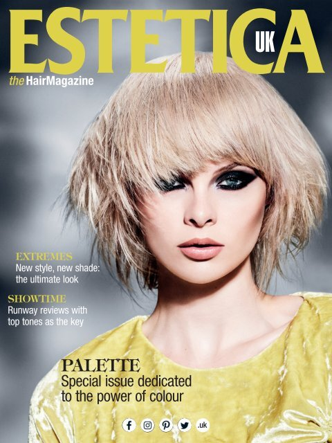 Estetica Magazine UK (2/2019)
