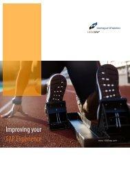1-800SAP Brochure
