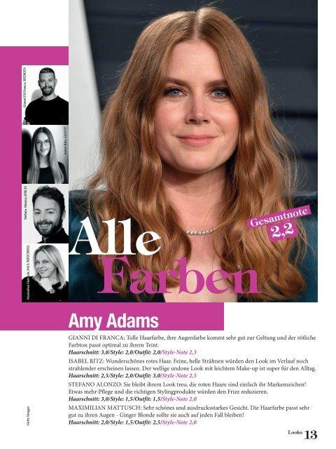 Estetica Magazine Deutsche Ausgabe (2/2019)