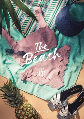 Steffl - The Beach - Women