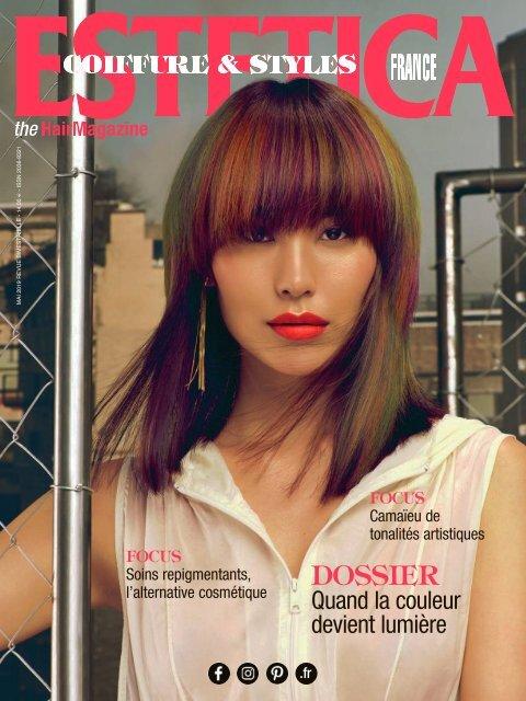 Estetica Magazine FRANCE (2/2019)