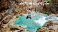 Ultimate Adventure Guide eBook_Monica
